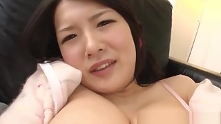 Young Busty cô gái Bắt Fucked By Anh